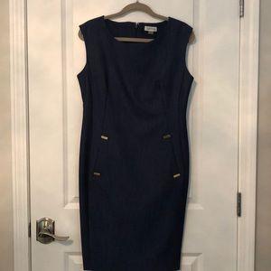 Calvin Klein Dresses - Calvin Klein dress worn once